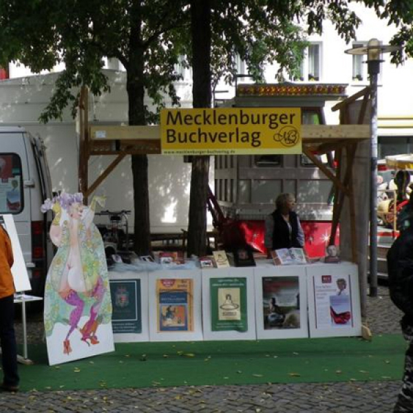 buchlesungen in neubrandenburg